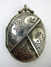 Image result for Vintage Lockets #classicalvintagejewelry