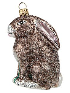 13 best Animal Ornaments | Rabbit images on Pinterest | Hare, Bunny ...