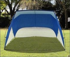 Sun-Shade-Tent-Beach-Cabana-Sports-Umbrella-Personal-Sideline-Portable-Shelter