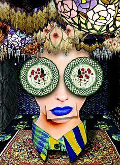 Las empresas del mundo que reconocen Heimtextil como el mayor evento de textiles para la casa estuvieron presentes en esta nueva edición. La espectacular puesta en escena de la muestra de tendencias en el Forum proporcionó una visión global de los desarrollos de diseño orientados hacia el futuro, concebida por el Stijlinstituut Amsterdam. Inovar, sorprender por Maria Luisa Musso D Mundo: Heimtexil 2013