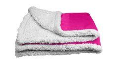 Girly Girl Blanket