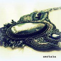 Prodané zboží uživatele merhaba | Fler.cz Bead Weaving, Beads, Bracelets, Jewelry, Beading, Jewlery, Jewerly, Schmuck, Bead