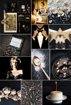 Inspired by Black Truffle | Camille Styles