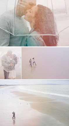 <3! Sarah and Ryan's Engagement session by Stephanie Williams Photography - via loveandlavender