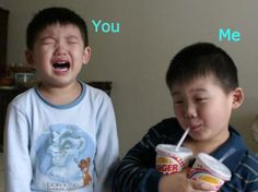funny kids with food will make you laugh 01