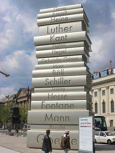 Los 100 mejores libros de la historia, según los alemanes