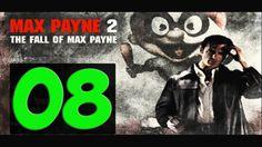 Max Payne 2 - Прохождение 08 - Мой дорогой друг