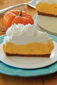 Mix it up on Thanksgiving Day with Pumpkin Mousse Pie, a lighter and fluffier dessert recipe with all the classic flavors you crave. The gingersnap crust gives every bite a kick in both flavor and texture for the perfect fall-inspired dessert, and with Bounty Paper Towels at hand, cleanup is easy as can be!