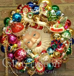 2011 Designs | Glittermoon Vintage Christmas