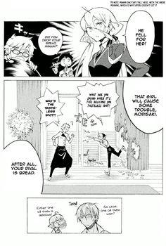13 best hell s kitchen manga images cucina hells kitchen home rh pinterest com