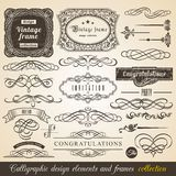 Vector Set Border Design Element - Download From Over 52 Million High Quality Stock Photos, Images, Vectors. Sign up for FREE today. Image: 21479179
