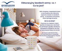 Bezdech senny to dolegliwość, której nie wolno lekceważyć. #bezdech #chrapanie #leczenie #zdrowie #sen #medycyna #emc #emcszpitale
