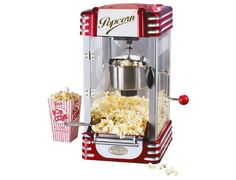 Machine à pop corn SIMEO FC170