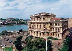 Magyar Tudományos Akadémia - Budapest