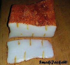 Domowy wyrób.Coś do chleba i talerza.: Słonina