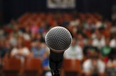 Need to give a speech, but have a terrible fear of public speaking? Read on for great tips on how to be a better public speaker.