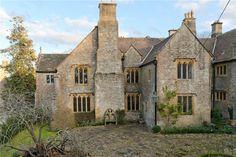 Property for sale - Coker Court, East Coker, Yeovil, Somerset | Knight Frank