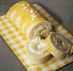 Impossible de passer à côté du roulé au citron, un dessert gourmand aux touches d'agrumes qui donnent une note légère et acidulée à votre palais. Découvrez vite la recette&nb...