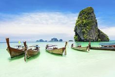 Which Phuket beach is best? Each Phuket beach has its own charms and beauty. You decide with the help of our rundown of top beaches on the Thai island of Phuket. Phuket Thailand, Thailand Travel, Visit Thailand, Thailand Flights, Phuket City, Thailand Tourism, Thailand Vacation, Phuket Hotels, Viajes
