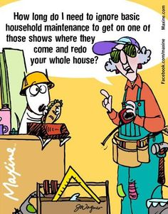 Ignore maintenance