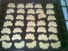 Zázvorníky (fotorecept) - obrázok 5 Christmas Cookies, Cookie Cutters, Ale, Sweet, Food, Yummy Yummy, Biscuits, Xmas Cookies, Candy