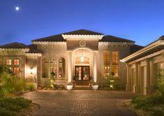 Beautiful mediterrean homes | John Cannon Homes at Lakewood Ranch