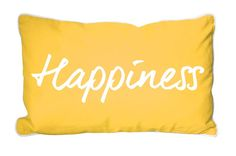 COLOUR THERAPY 30X50 PILLOW YELLOW | Homewares Online
