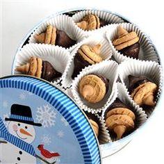 Acorn Candy Cookies Allrecipes.com