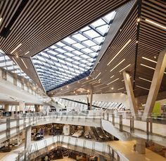 Myer Bourke St. Melbourne | NH Architecture