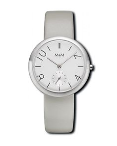 M11932-823 M&M DAMENUHR New Design Watch | M&M Germany