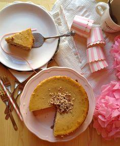 Gesztenyés sajttorta – Sütit akarok!