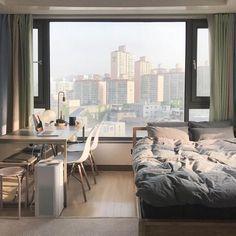47 Affordable Single Bedroom Design Ideas - Decor Home Modern Bedroom, Bedroom Decor, Contemporary Bedroom, Bedroom Ideas, Bedroom Neutral, Bedroom Simple, Bedroom Ceiling, Bedroom Inspo, Bedroom Furniture