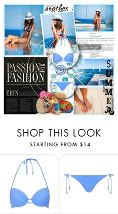 """Summer Forward"" by mlucyw on Polyvore featuring Topshop, women's clothing, women's fashion, women, female, woman, misses and juniors"