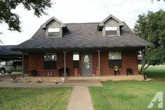 Manicured Horse Property | Stephenville TX | 4318800986 | Apartment Listings on Oodle Marketplace