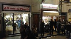 Bilder från All'Antico Vinaio, Florens - Restaurang bilder - TripAdvisor