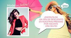 #digitalsignage personalizado para tiendas de ropa.
