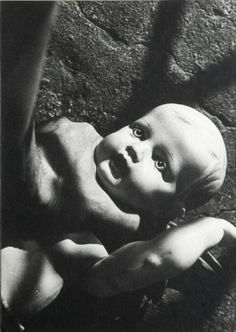 by Jerzy Lewczynski Skinny Puppy, Mood And Tone, Vintage Baby Clothes, Creepy Dolls, Old Dolls, Vintage Pictures, Macabre, In My Feelings, Vintage Dolls