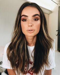 Beautiful makeup ideas #makeup #foundation #lipstick #nars