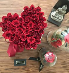 Red Rosa, Love Box, Special Flowers, Luxury Life, Beautiful Roses, Red Roses, Red, Crates, Luxury Living