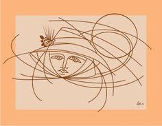 jbeja: ceifeira,desenho de joão beja