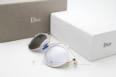 Dior So Real Sunglasses, Cat Eye Sunglasses