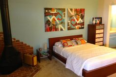 """Beach Bungalow"" - Studio Apartment - vacation rental in Huntington Beach, California. View more: #HuntingtonBeachCaliforniaVacationRentals"