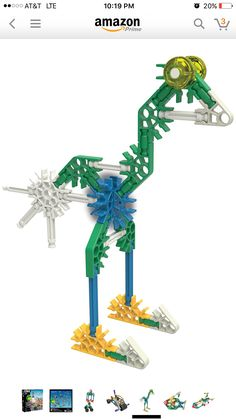 Stem Challenges, Lego Duplo, Diy Projects To Try, Robot, Activities For Kids, Construction, School, Gifts, Art