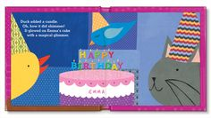 My Very Happy Birthday Personalized Board Book for Boys Happy Birthday Book, Baby First Birthday, Special Birthday, Books For Boys, Childrens Books, Little Boy And Girl, Boy Or Girl, Personalized Books For Kids, Book Gifts