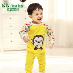 Find More Clothing Sets Information about Carters Menina Original Infant Baby Boys Girl Clothes Set Baby Girls Boy Clothing Set  For Newborns Baby Cotton Bebes Tops Pants,High Quality clothing model,China clothing hangtag Suppliers, Cheap clothing brand bird logo from GG. Baby Flagship Store on Aliexpress.com