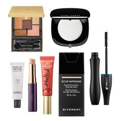 How To Pack 3 Vacation Looks In 1 Makeup Bag   The Zoe Report
