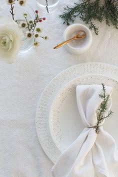 Advent og jul betyr mange hyggelige middager med familie og