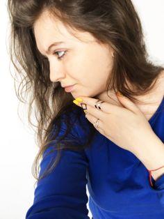 Love my new Bohoo rings 💍 by @arithisa_uk