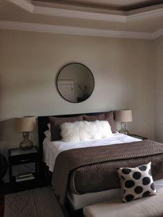flourish design + style | client bedroom | soft + serene