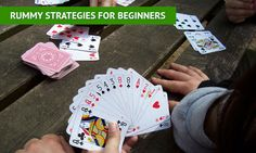 Online Rummy Strategies for Beginners Here are some of the basic rummy…